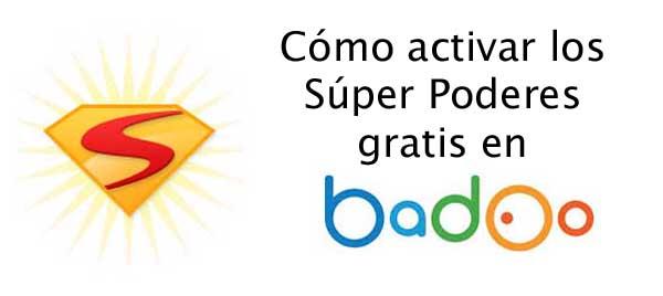 super poderes badoo
